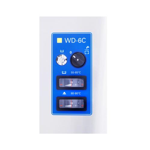Wexiö Huvdiskmaskin WD6-C