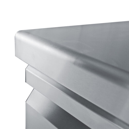 Kylbänk 6 draglådor 1850x700x850 mm