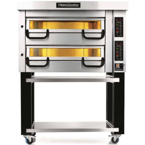Pizzamaster Pizzaugn 822E Manuell