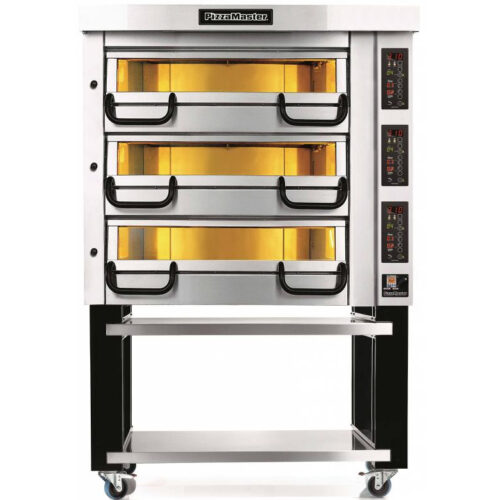 Pizzamaster Pizzaugn  723E Manuell