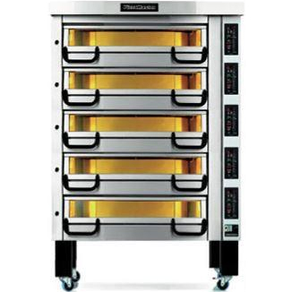 Pizzamaster Pizzaugn 725E Manuell