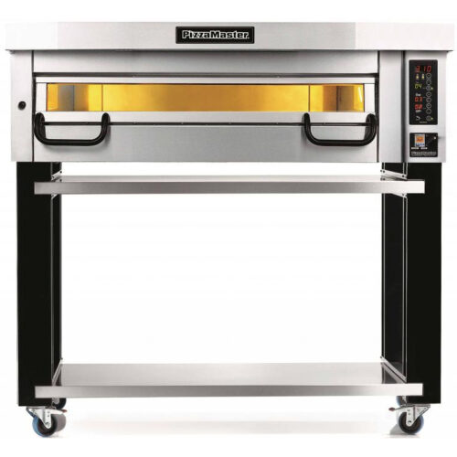 Pizzamaster Pizzaugn 731E Manuell