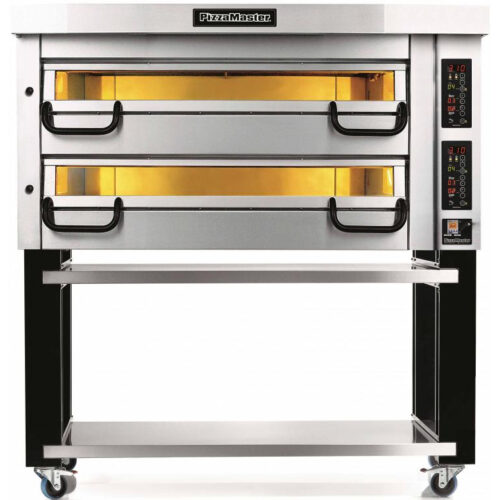 Pizzamaster Pizzaugn 732E Manuell