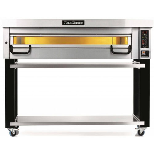 Pizzamaster Pizzaugn 741E Manuell