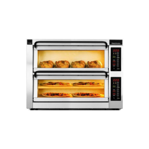 Pizzamaster Pizzaugn 452ED-2DW Digital