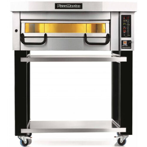 Pizzamaster Pizzaugn 821E Manuell