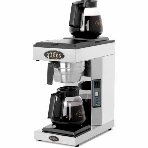 KAFFEBRYGGARE COFFEE QUEEN A-2