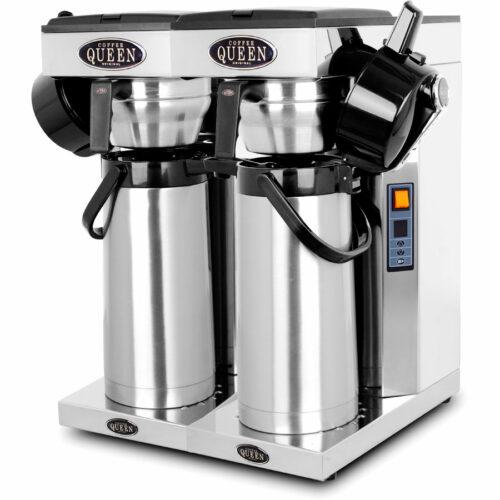 KAFFEBRYGGAREN COFFEE QUEEN TERMOS A X2