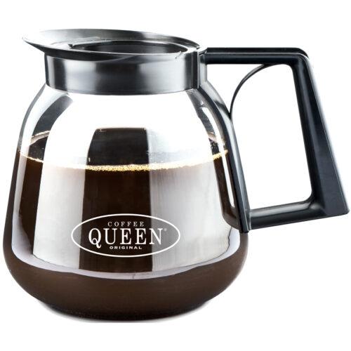 GLASKANNA 1,8 LITER 3-PACK COFFEE QUEEN