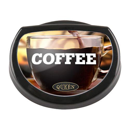 BILD COFFEE TILL DISPLAYLOCK TILL SERVERINGSSTATION 2,5 LITER COFFEE QUEEN