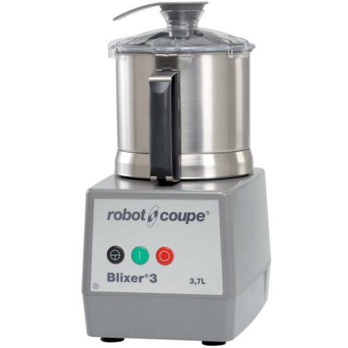 SNABBHACK ROBOT COUPE BLIXER 3