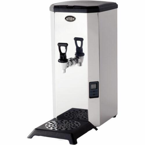 HETVATTENAUTOMAT COFFEE QUEEN HVA/HVM 400V