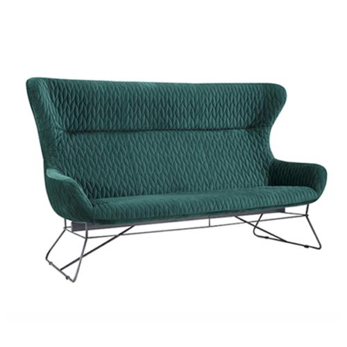 MEGAN soffa 3 sits