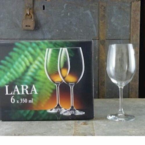 Vinglas 35cl, Lara