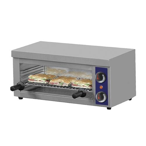 Salamander Elektrisk 450×250 mm