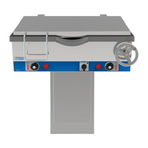 Stekbord VKF35/1, 90mm djup