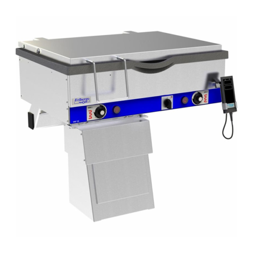 Stekbord VKF35/4, 90mm djup