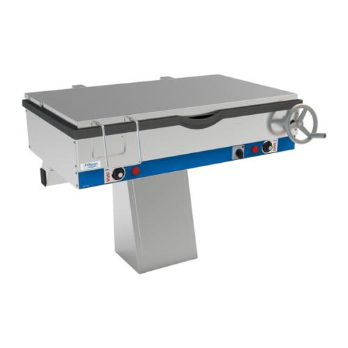 Stekbord VKF55/1, 90mm djup