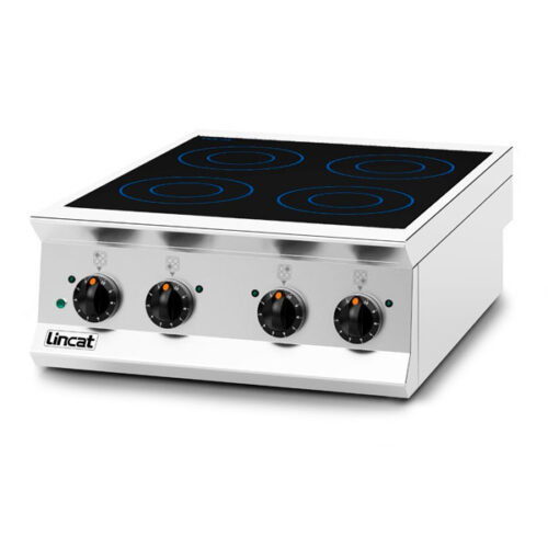 Induktionsspis Lincat OE8014