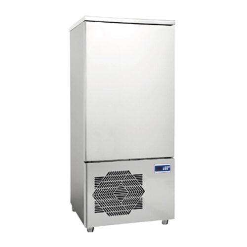 Blast chiller 15xGN 1/1 eller 15x600x400 – Coreco