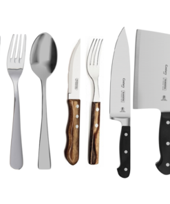 Bestick och knivar