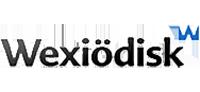 Wexiödisk
