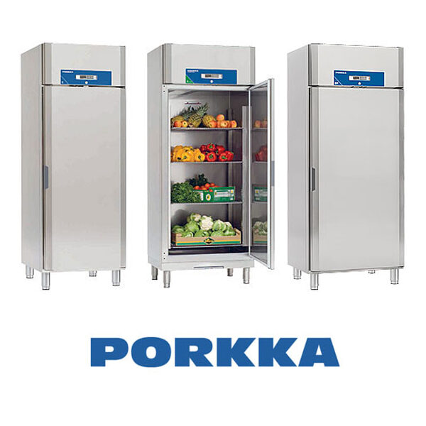 Kyl & frys Porkka