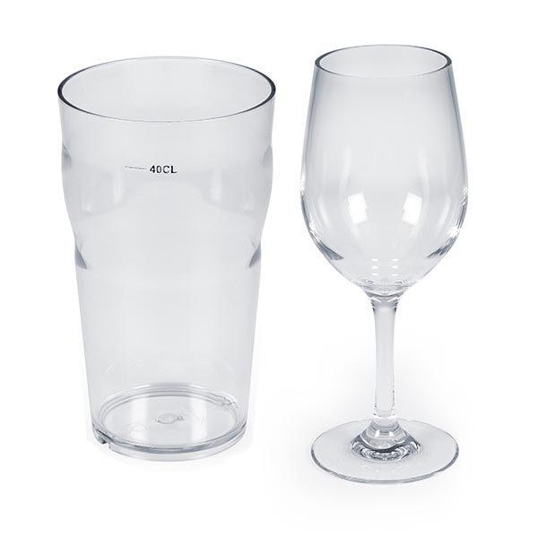 Plastglas Tritan